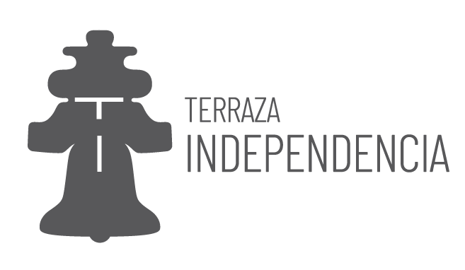 Casa Santiago Hotel - Logo - Fonda Independencia